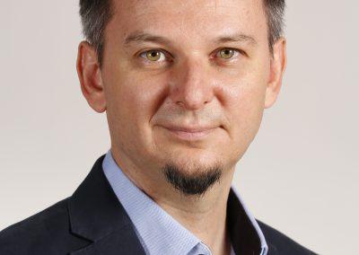 Univ. Ass. Dr. Thomas Pletschko