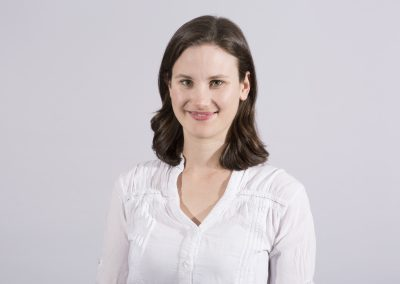 Mag. Verena Rosenmayr